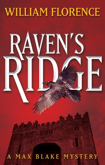 Raven's Ridge - cover