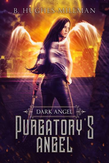 Purgatory's Angel - cover
