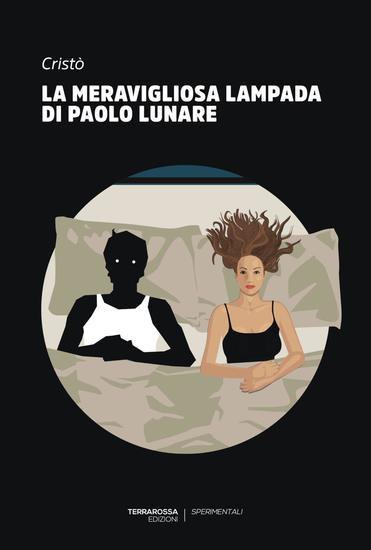 La meravigliosa lampada di Paolo Lunare - cover