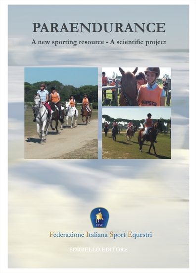 PARAENDURANCE - A new sporting resource - A scientific project - cover