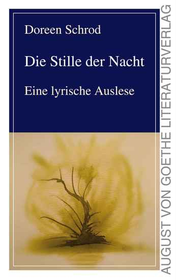 Die Stille der Nacht - Eine lyrische Auslese - cover