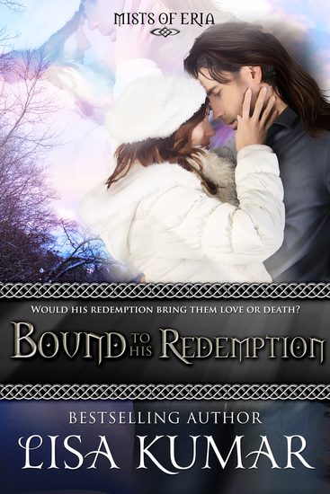 Bound to His Redemption - cover