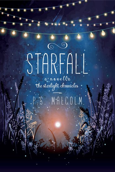 Starfall - A Starlight Chronicles Novella - cover