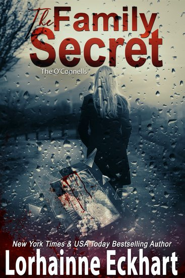 The Family Secret - cover