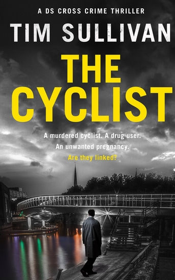 The Cyclist - cover