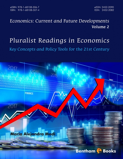 Pluralist Readings in Economics: Key concepts and policy tools for the 21st century - cover