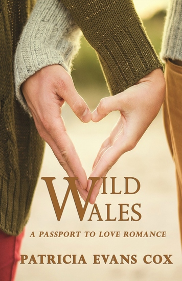 Wild Wales - Passport to Love Romance - cover