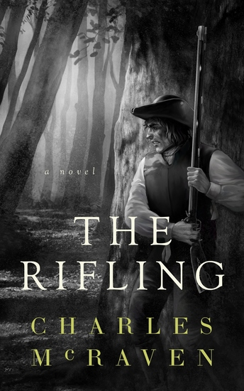 The Rifling - cover