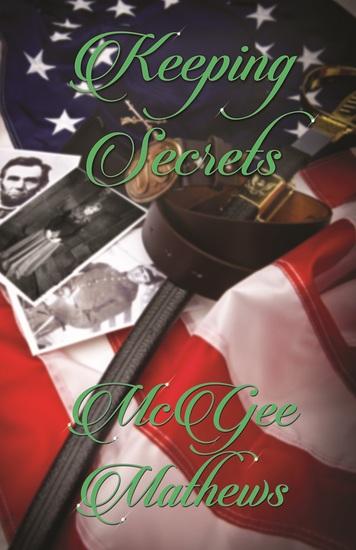 Keeping Secrets - cover