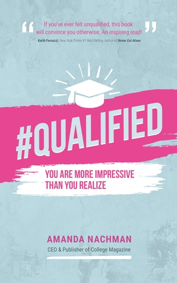#QUALIFIED - You Are More Impressive Than You Realize - cover