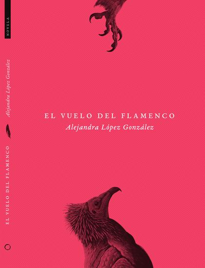 El vuelo del flamenco - cover