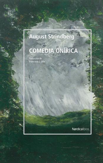Comedia Onírica - cover