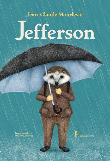 Jefferson - cover