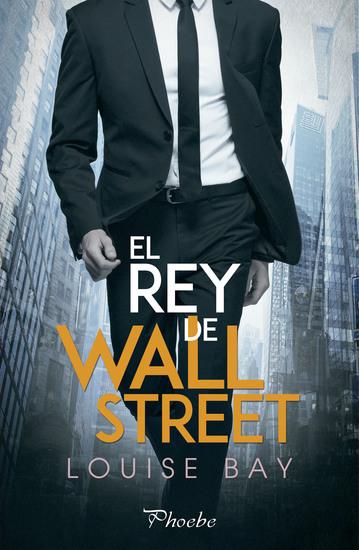 El rey de Wall Street - cover