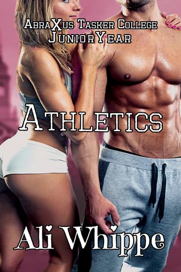 Athletics - cover