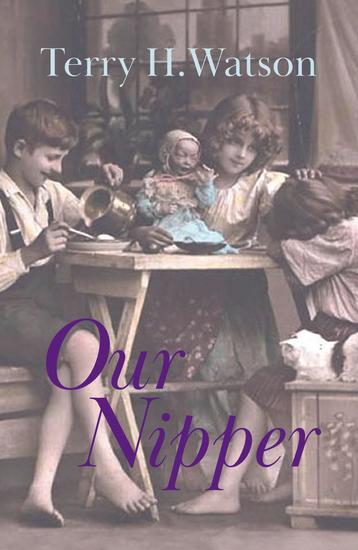 Our Nipper - cover