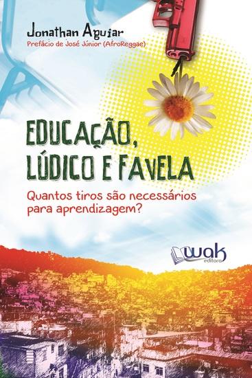 Educação Lúdico e Favela - cover