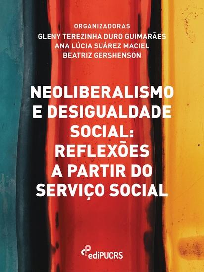 Neoliberalismo e desigualdade social: - cover