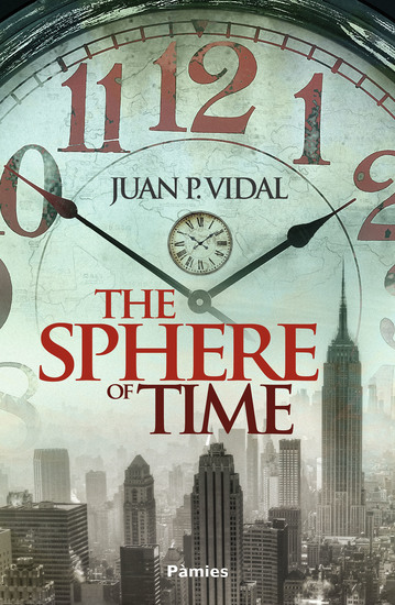 The Sphere of Time - cover