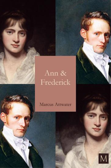 Ann & Frederick - cover