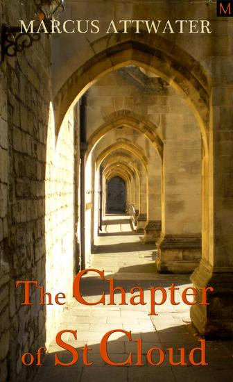 The Chapter of St Cloud - cover