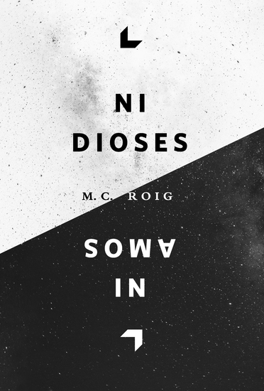 Ni dioses ni amos - Crónicas de Iroel Libro primero - cover