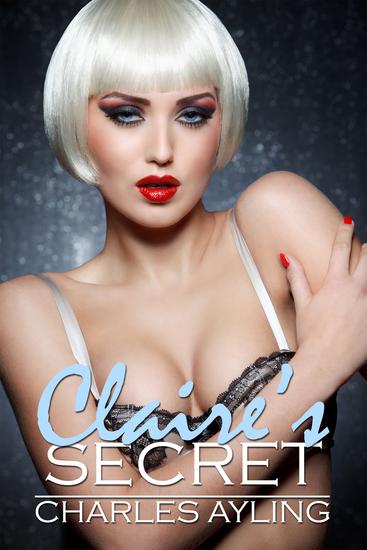 Clare's Secret - cover