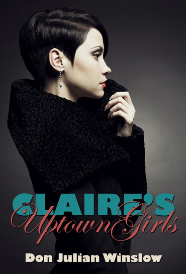 Claire's Uptown Girls - cover