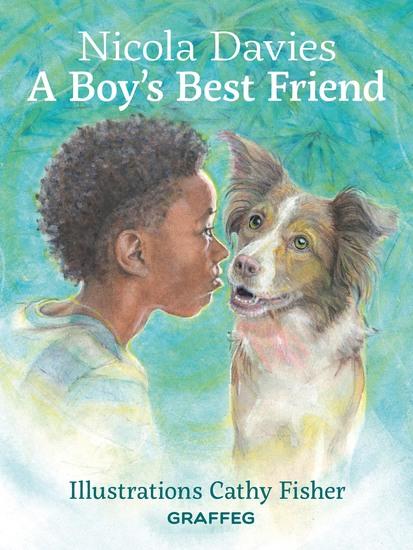A Boy's Best Friend - cover