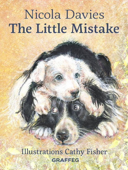 The Little Mistake - cover