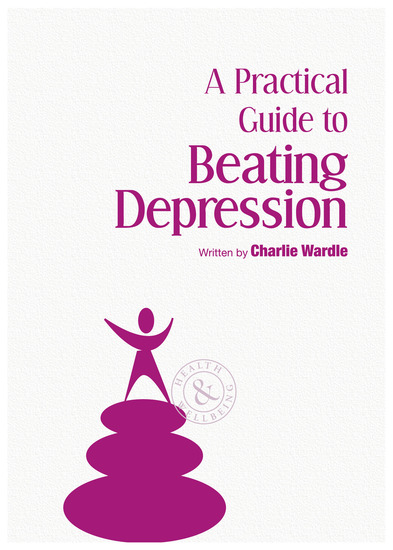 A Practical Guide to Beating Depression - cover