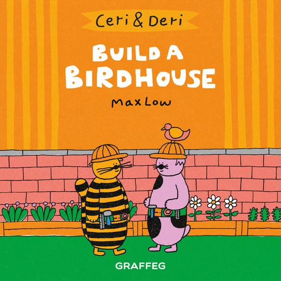Build a Birdhouse - cover