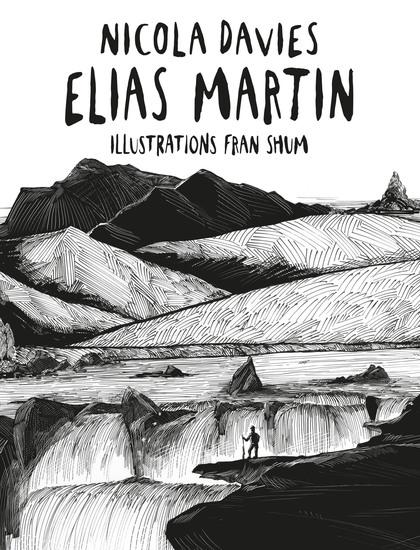 Elias Martin - cover