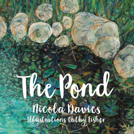 The Pond - cover