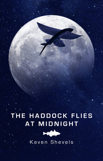 The Haddock Flies At Midnight - cover