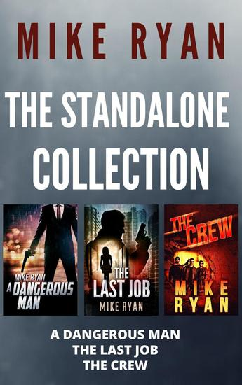 The Standalone Collection - cover