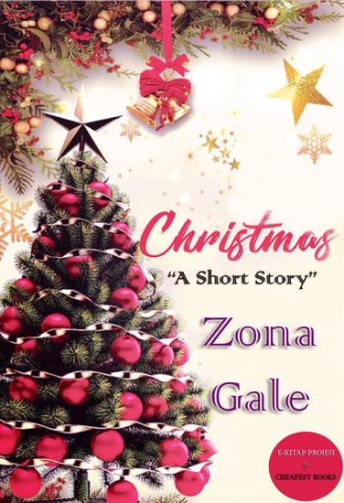 Christmas - cover