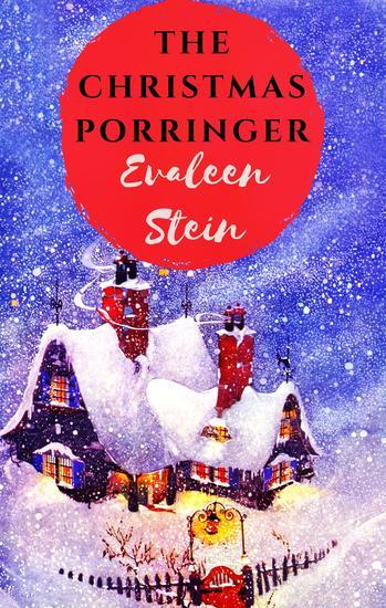 The Christmas Porringer - cover