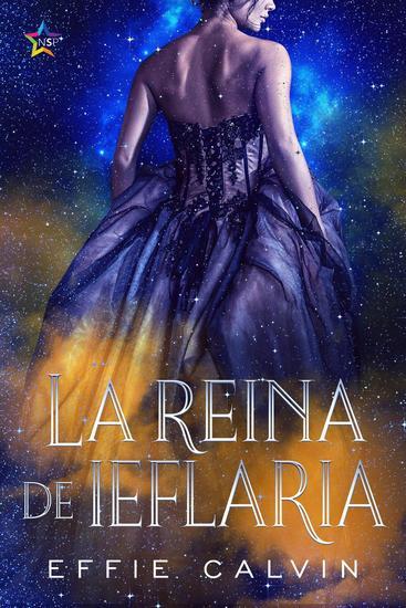 La reina de Ieflaria - cover