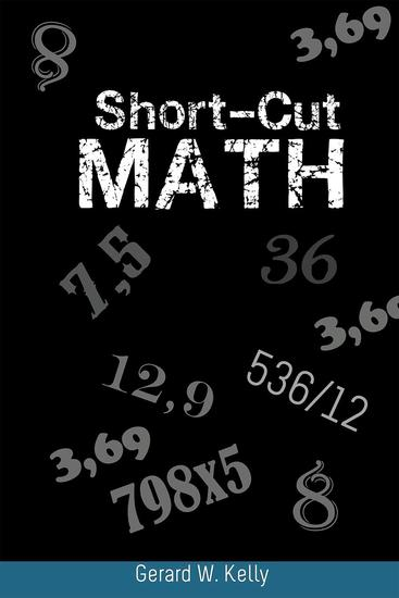 Short-Cut Math - cover