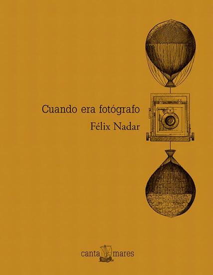 Cuando era fotógrafo - cover