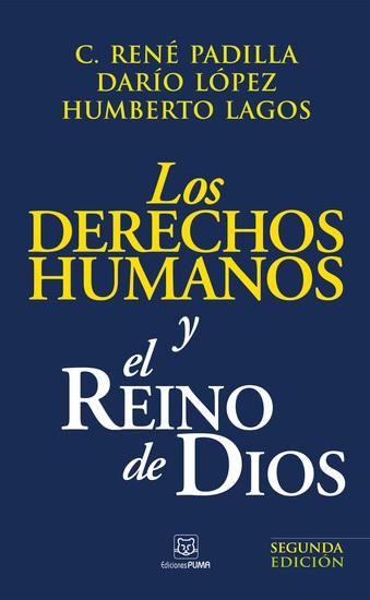 Los derechos humanos y el Reino de Dios - cover