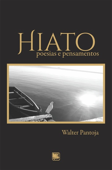 Hiato - Poesias e Pensamentos - cover