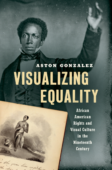 Visualizing Equality - African American Rights and Visual Culture in the Nineteenth Century - cover