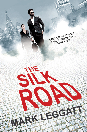 The Silk Road - cover