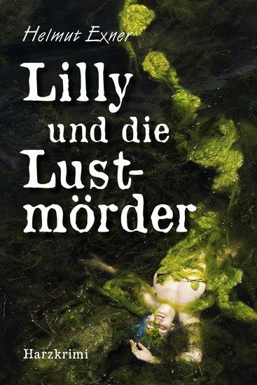 Lilly und die Lustmörder - cover