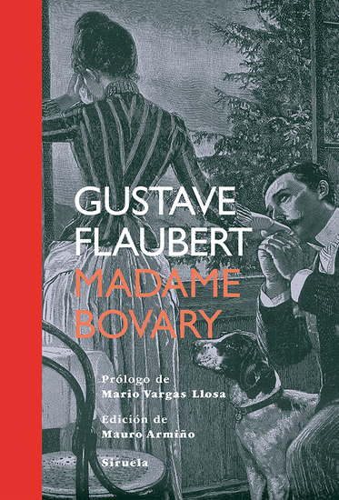 Madame Bovary - cover
