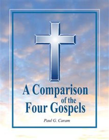 A Comparison of the Four Gospels - cover