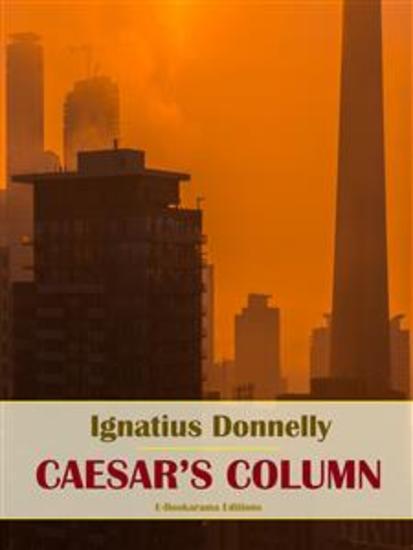 Caesar's Column - cover