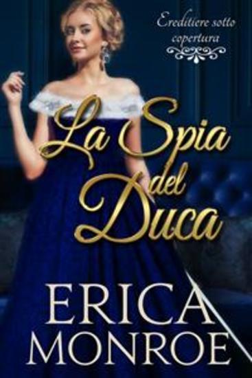 La Spia Del Duca - cover